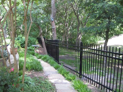Aluminum Fence Panels Dallas Fence Panel Suppliersfence